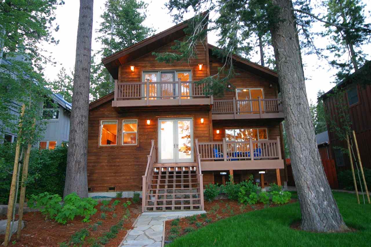 Image for 7412 North Lake Boulevard, Tahoe Vista, CA 96148