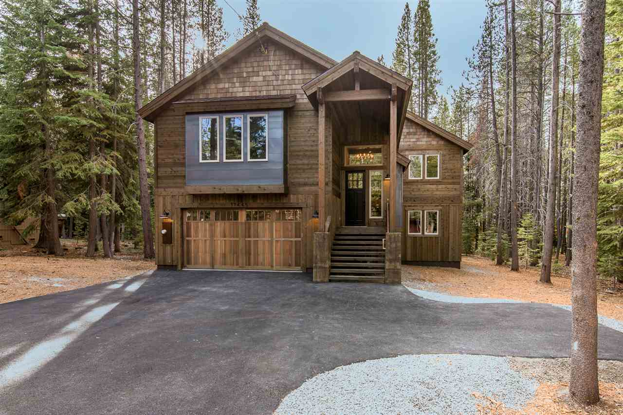 Image for 11445 Oslo Drive, Truckee, CA 96161