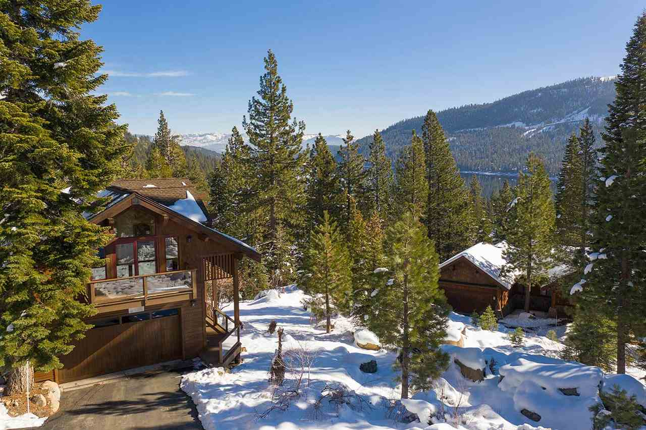 Image for 16393 Kates Creek Place, Truckee, CA 96161