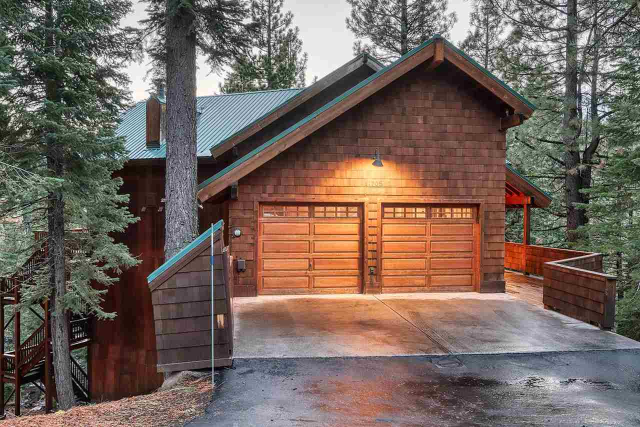 Image for 11705 Kitzbuhel Road, Truckee, CA 96161
