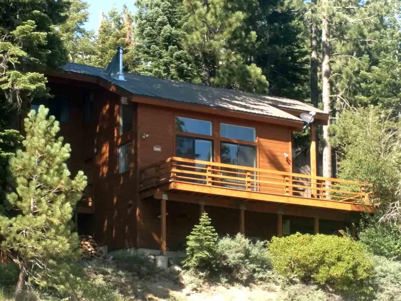 Image for 3522 Kitzbuhel Road, Tahoe City, CA 96145