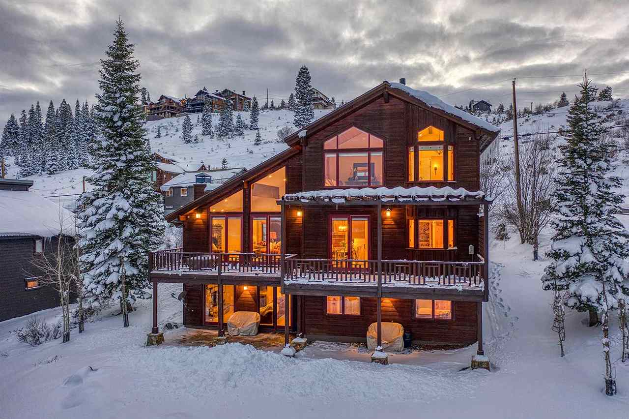 Image for 14359 Skislope Way, Truckee, CA 96161