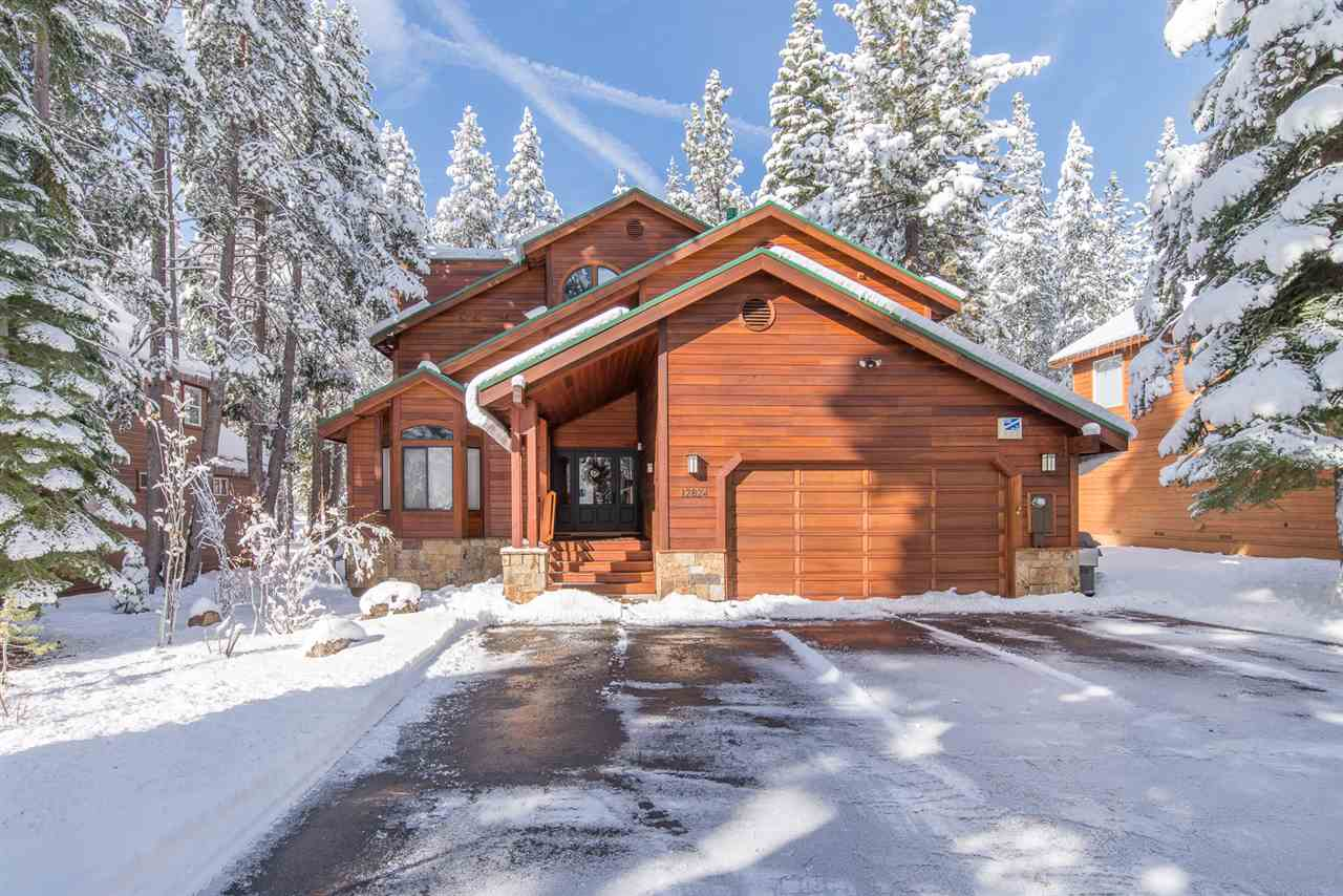 Image for 12824 Ski View Loop, Truckee, CA 96161