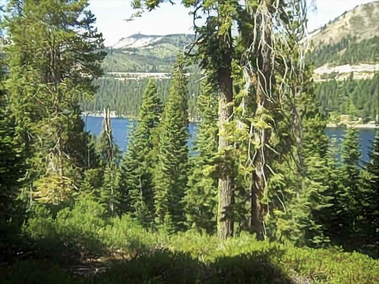 Image for 000 Mt Judah Drive, Truckee, CA 96161
