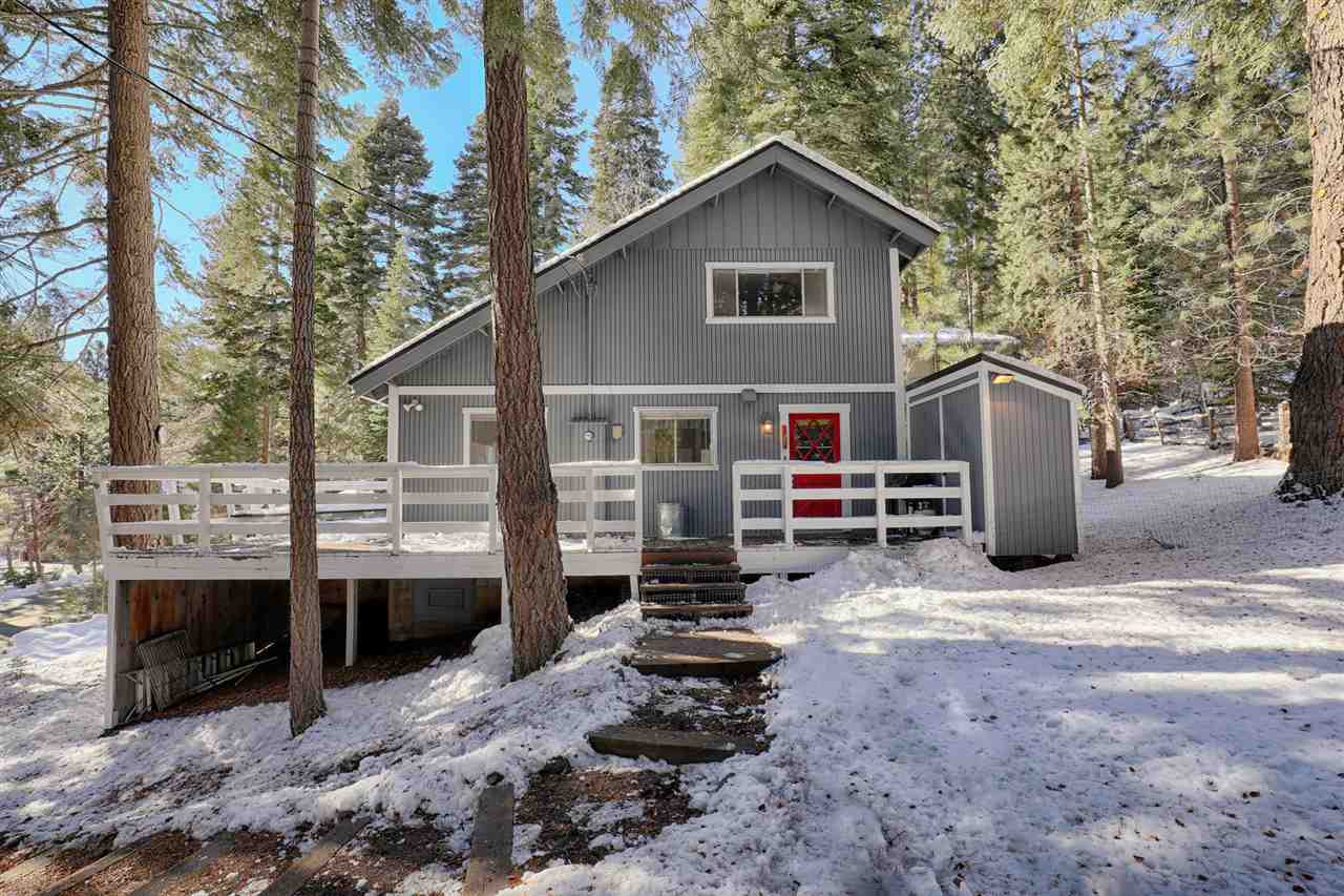 Image for 11312 Silver Fir Drive, Truckee, CA 96161