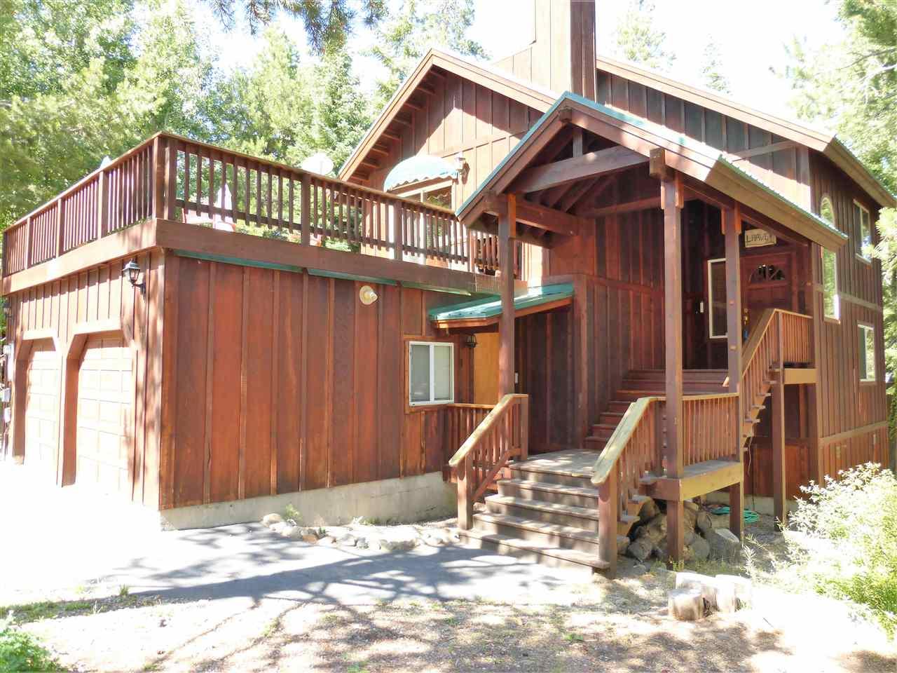 Image for 6440 Emerald Circle, Tahoma, CA 96145-000
