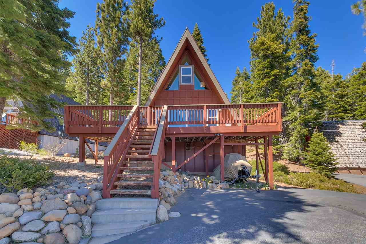 Image for 1860 Tahoe Park Heights Drive, Tahoe City, CA 96145