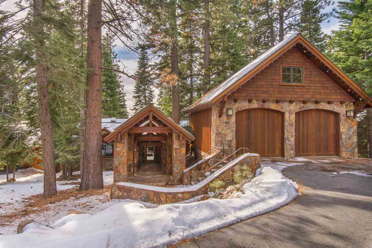 Image for 12824 Muhlebach Way, Truckee, CA 96161