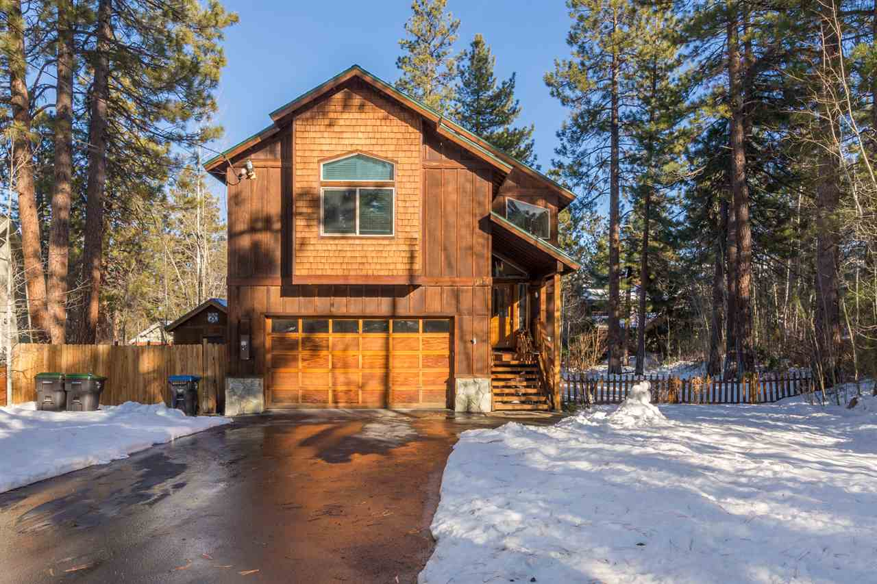 Image for 10401 Saint James Place, Truckee, CA 96161