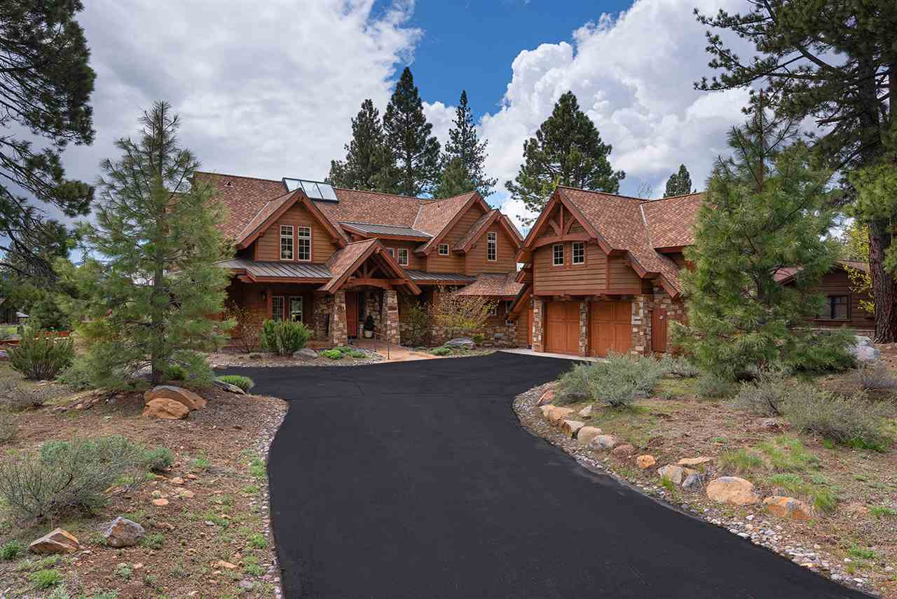 Image for 13411 Fairway Drive, Truckee, CA 96161