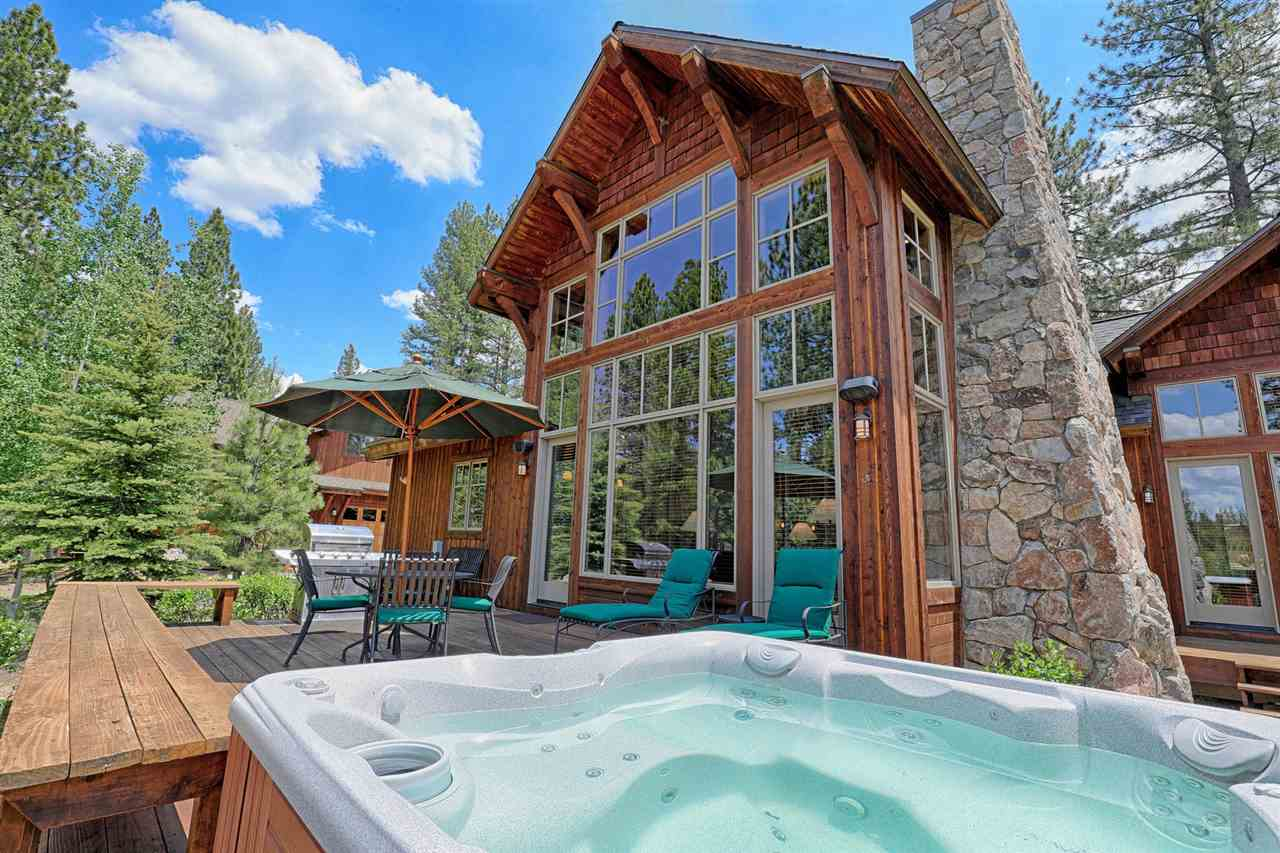 Image for 12278 Frontier Trail, Truckee, CA 96161