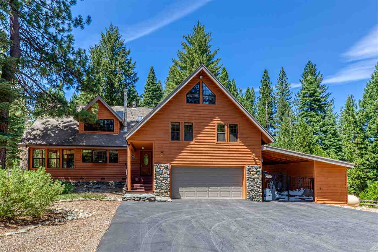 Image for 1201 Smith Creek Road, Graeagle, CA 96103