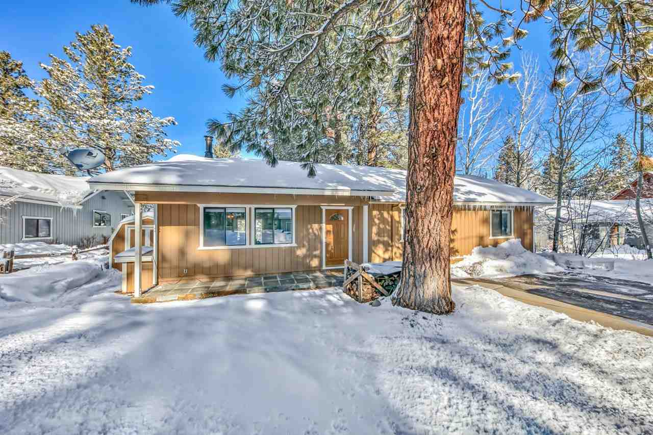 Image for 16966 Glenshire Drive, Truckee, CA 96161-000