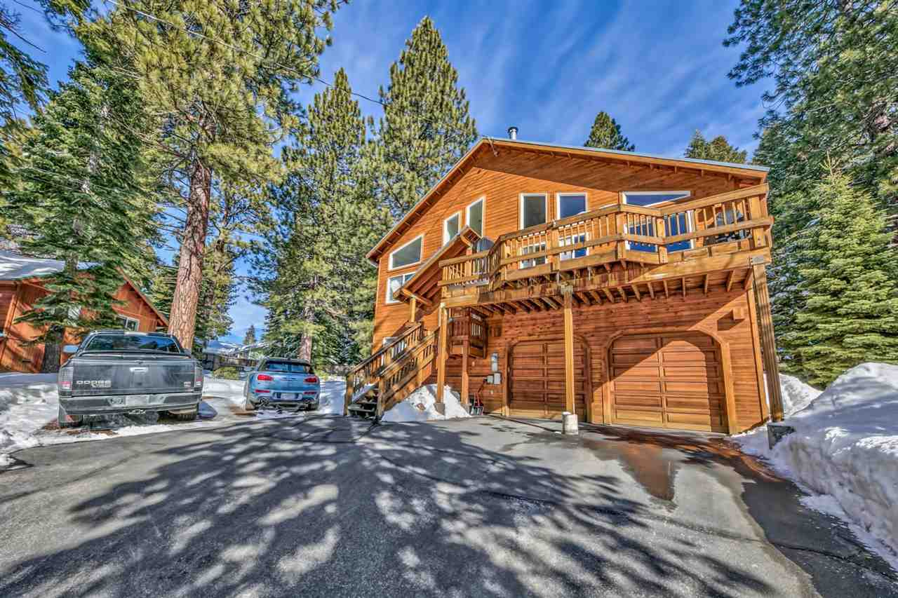 Image for 10763 Gooseberry Court, Truckee, CA 96161