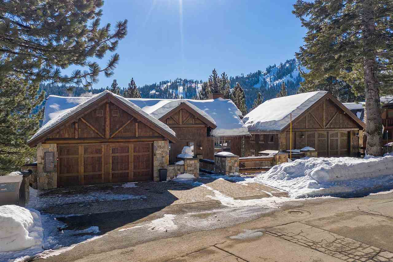 Image for 1301 Sandy Way, Olympic Valley, CA 96146