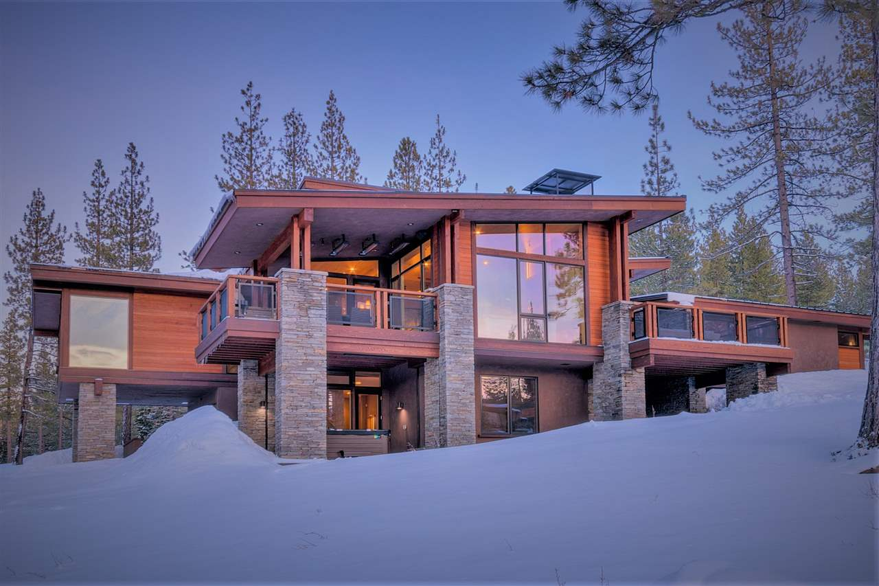 Image for 8273 Ehrman Drive, Truckee, CA 96161