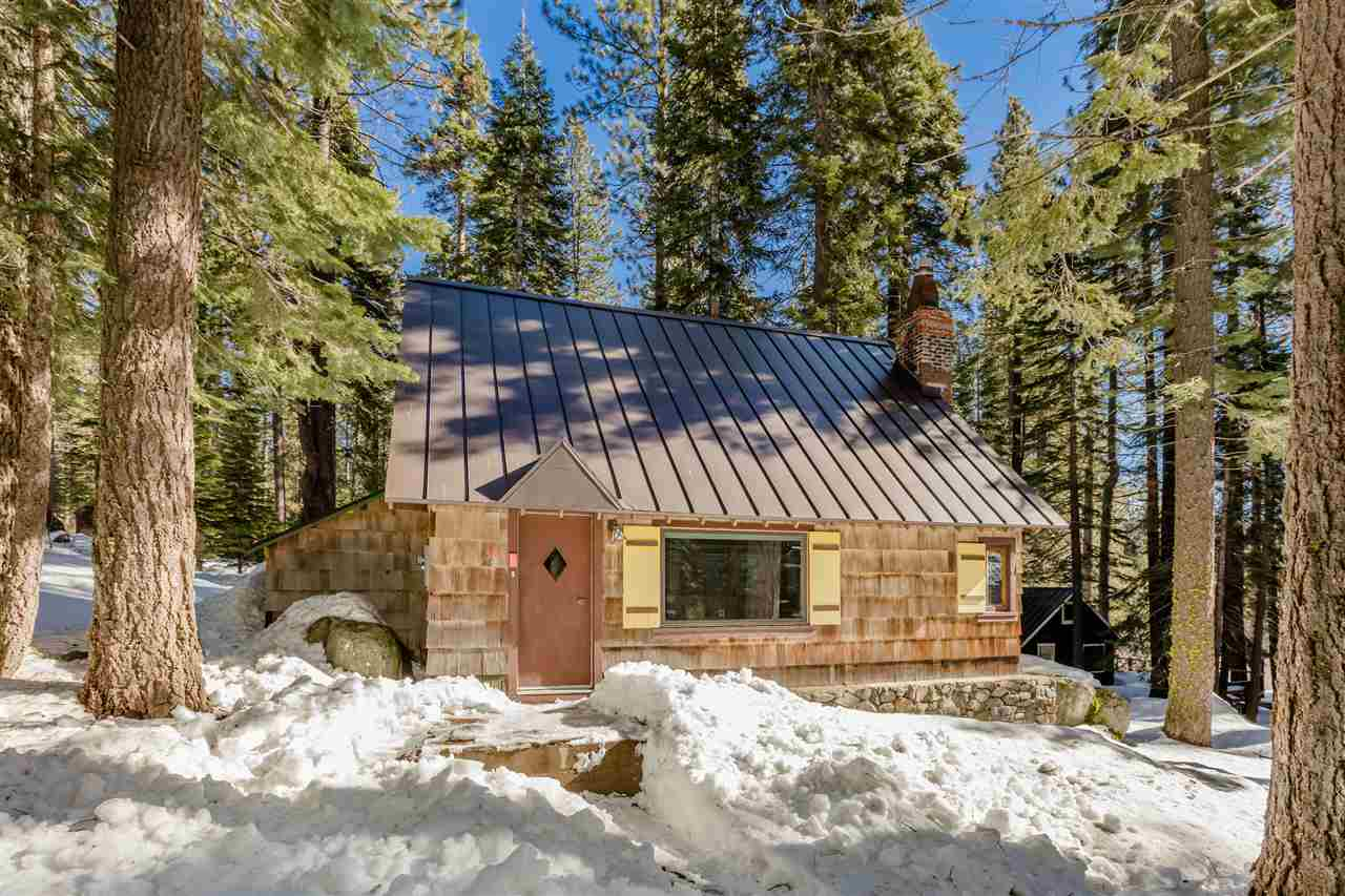 Image for 14161 Tanager Lane, Truckee, CA 96161