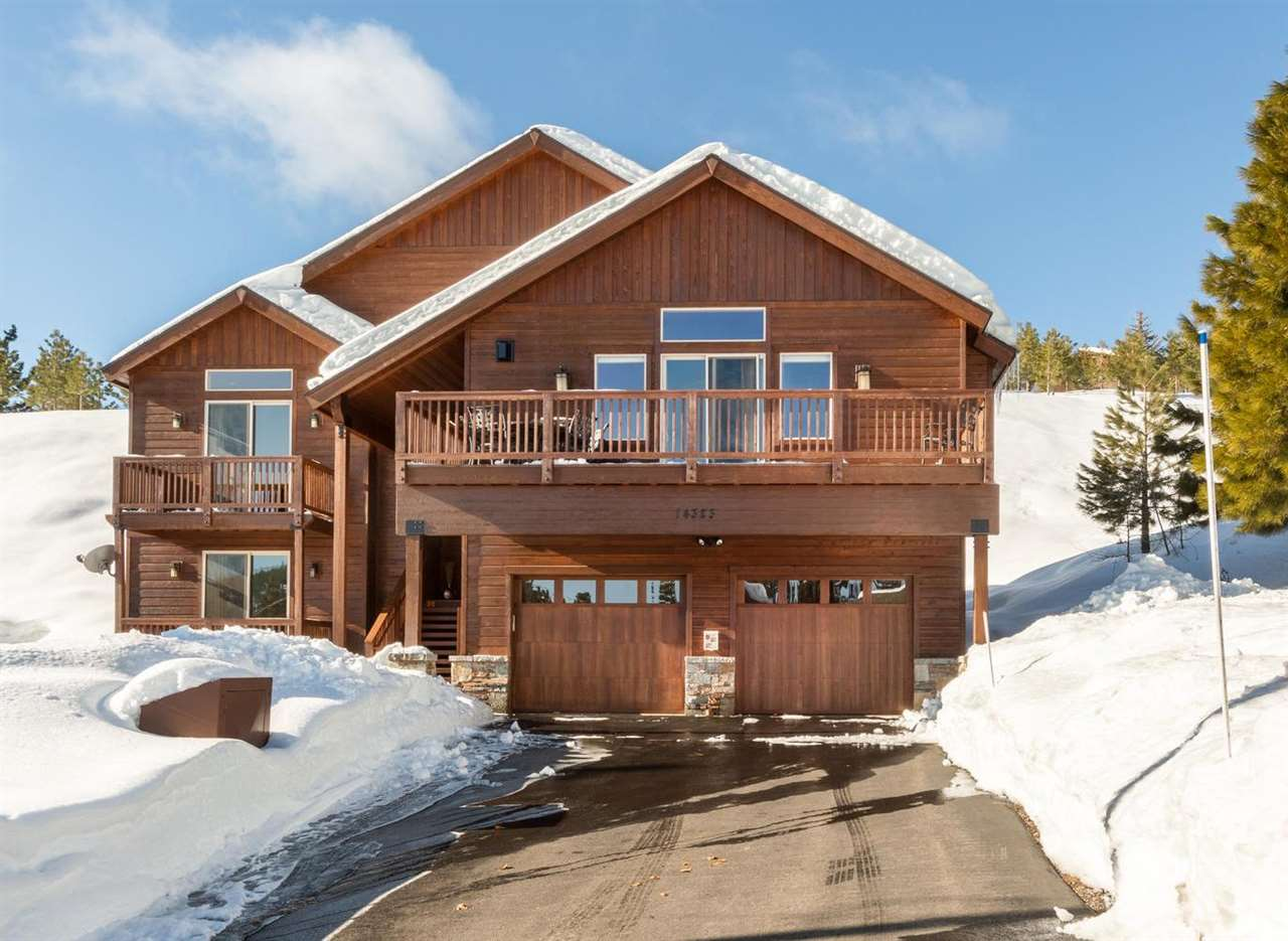 Image for 14323 Wolfgang Road, Truckee, CA 96161-0000