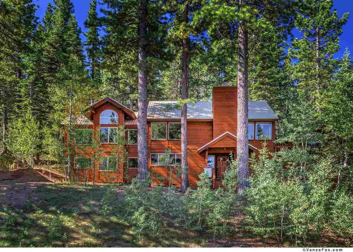 Image for 276 Basque, Truckee, CA 96161