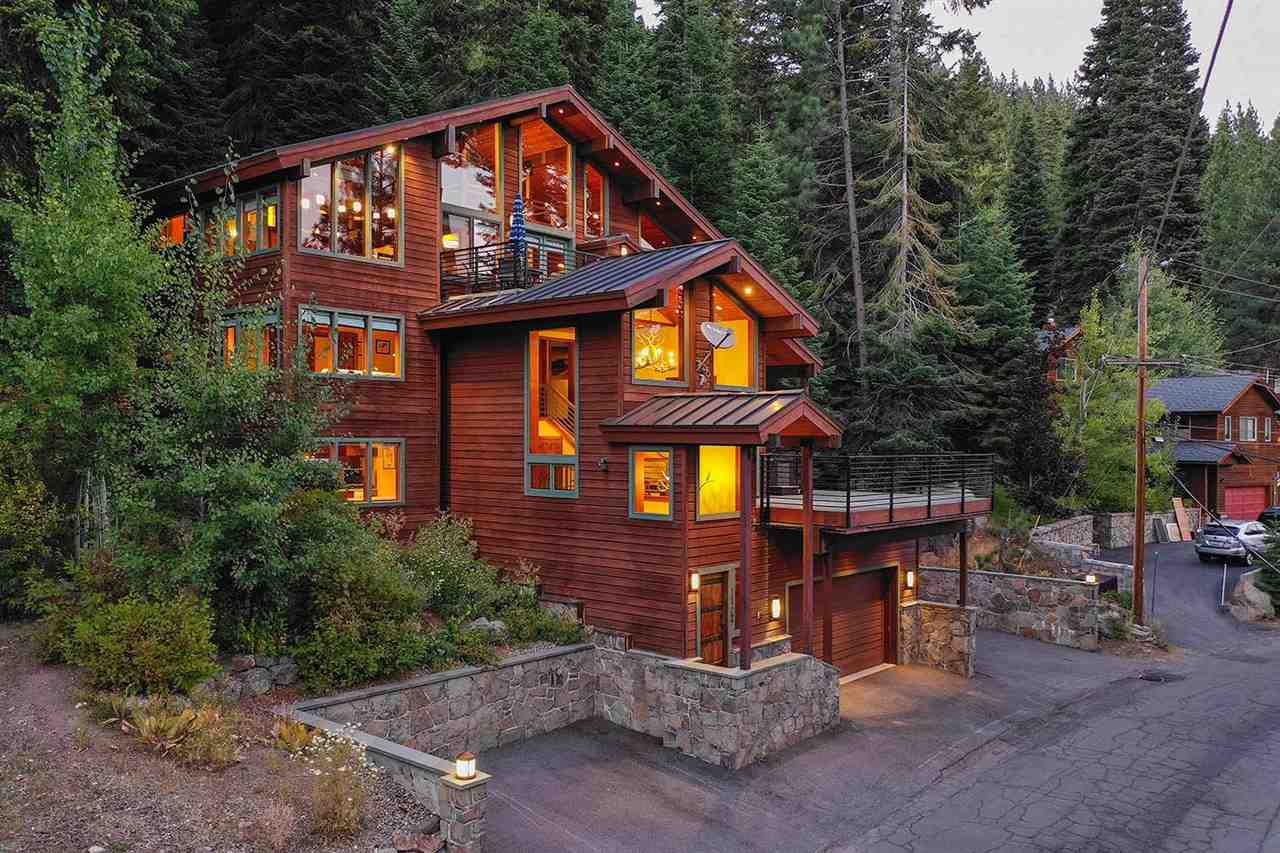 Image for 1102 Sandy Way, Olympic Valley, CA 96146-0000