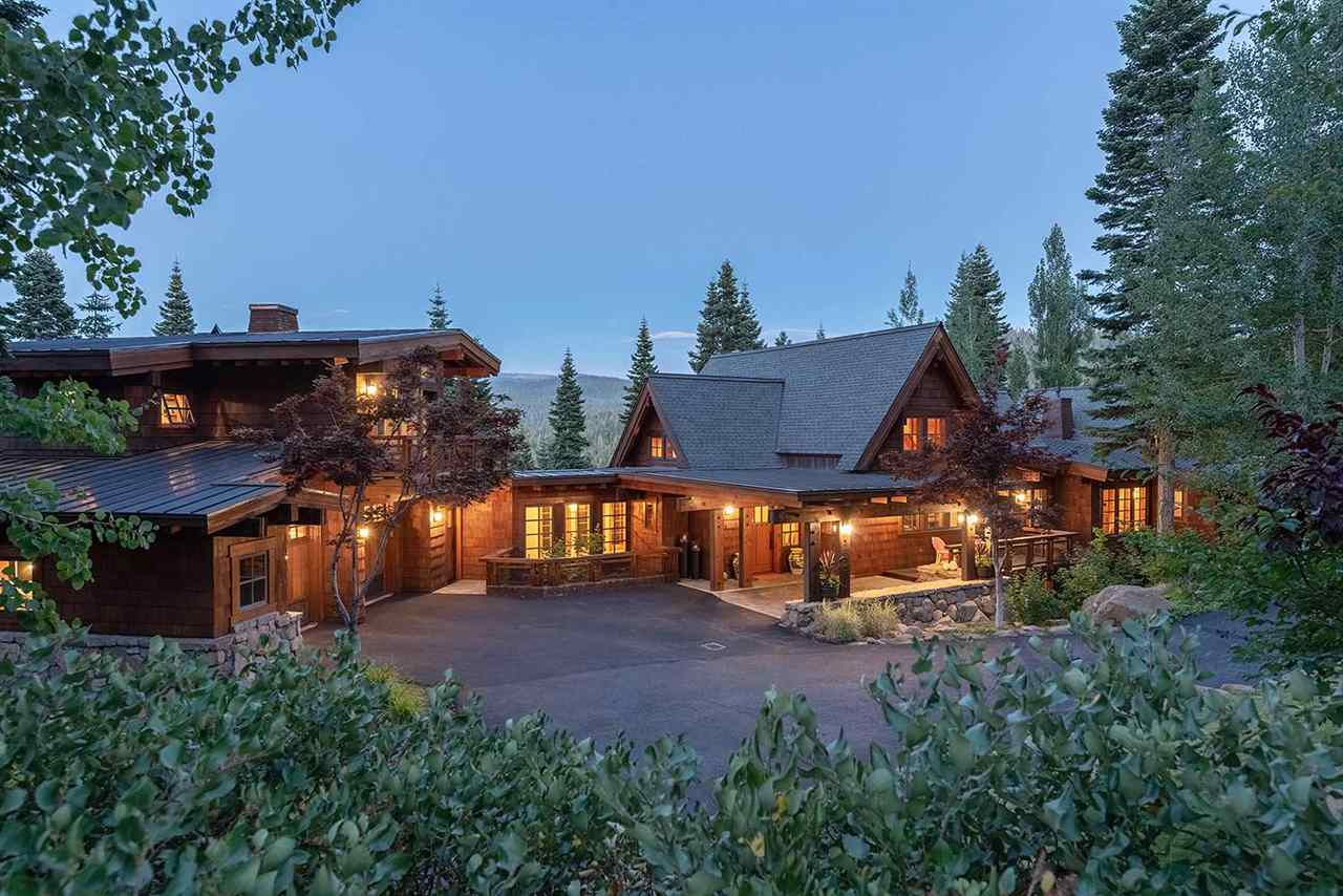 Image for 2221 Silver Fox Court, Truckee, CA 96161