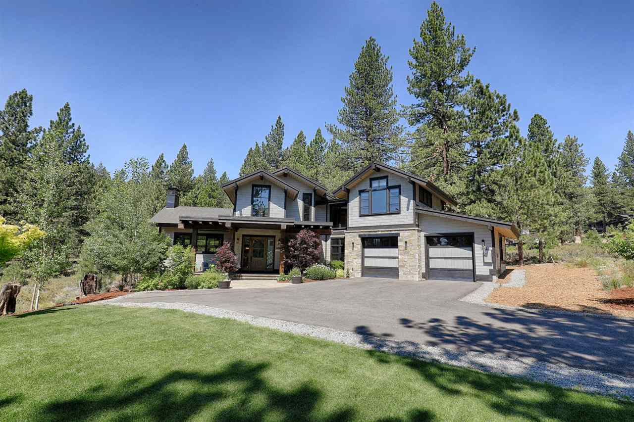 Image for 11685 Kelley Drive, Truckee, CA 96161