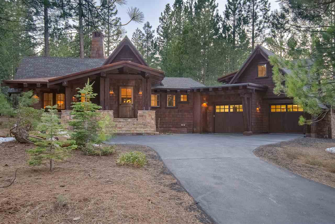 Image for 933 Paul Doyle, Truckee, CA 96161