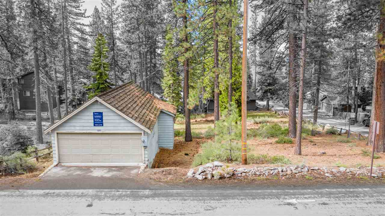 Image for 9806 North Lake Boulevard, Brockway, CA 96143