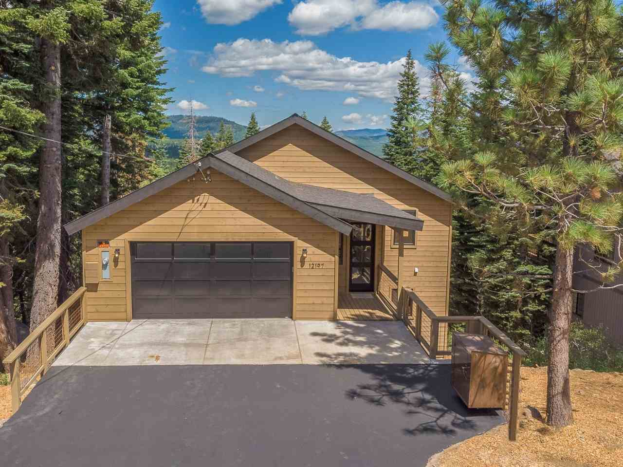 Image for 12197 Skislope Way, Truckee, CA 96161