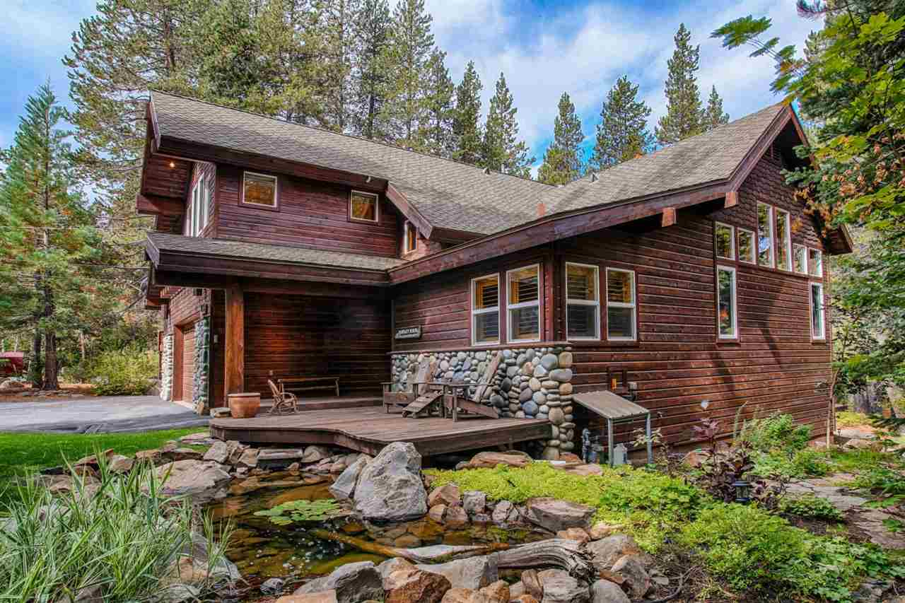 Image for 15187 Swiss Lane, Truckee, CA 96161