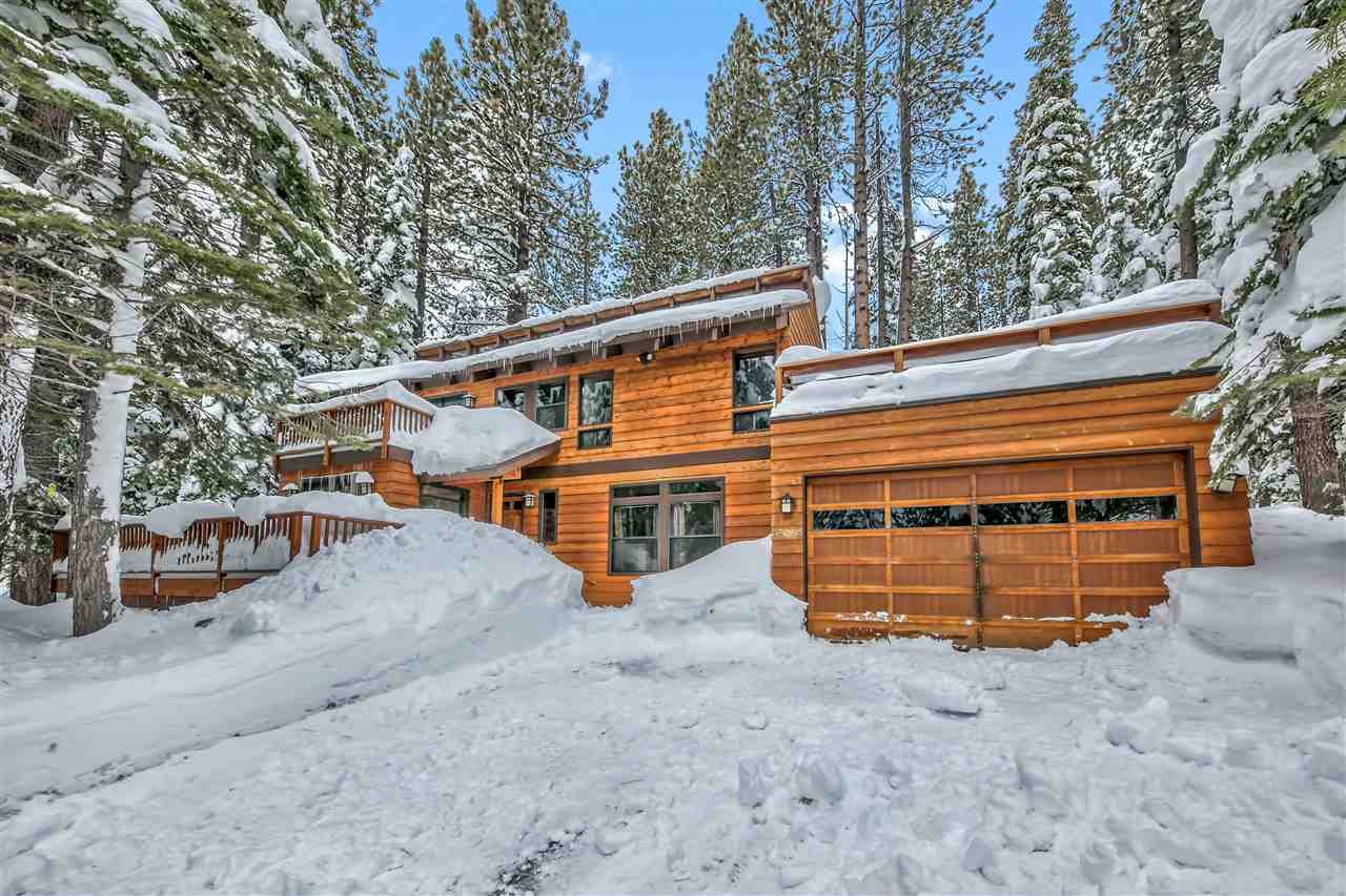Image for 13074 Falcon Point Place, Truckee, CA 96161
