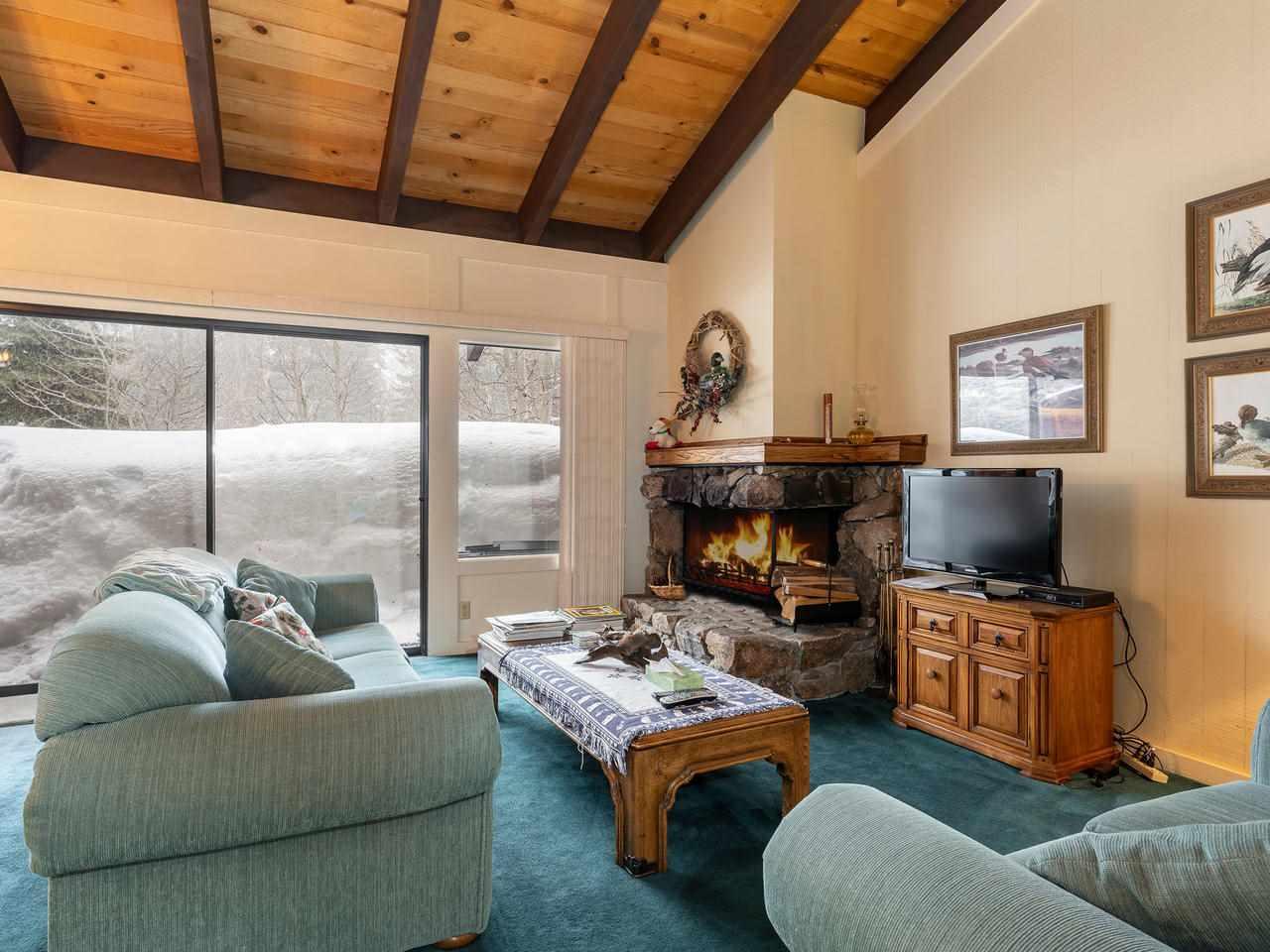 Image for 3600 North Lake Boulevard, Tahoe City, CA 96145