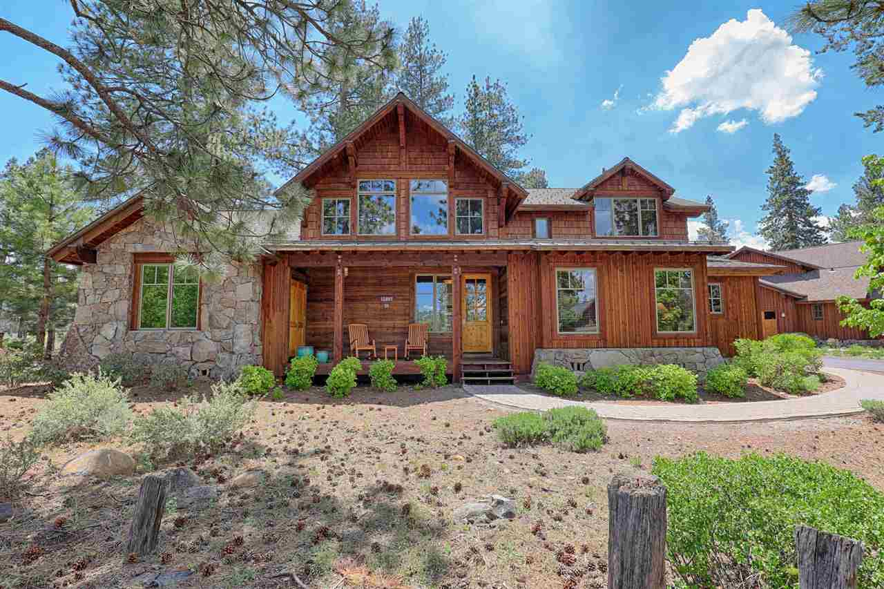 Image for 12488 Trappers Trail, Truckee, CA 96161