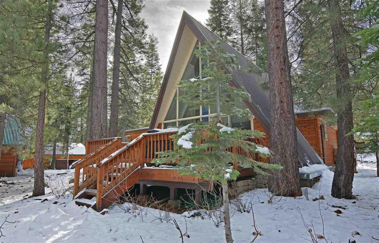 Image for 13802 Ski View Loop, Truckee, CA 96161