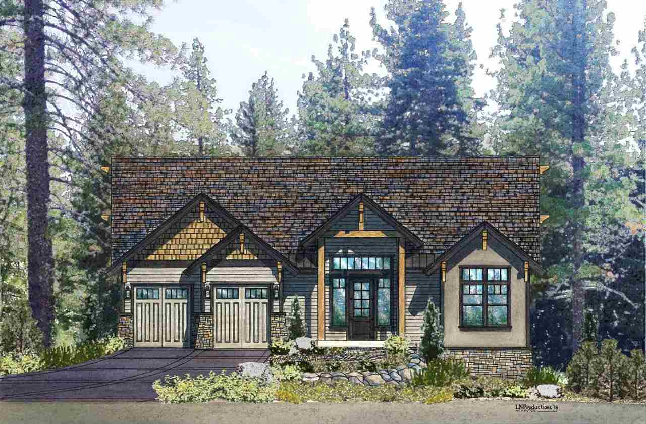 Image for 12055 Cavern Way, Truckee, CA 96161