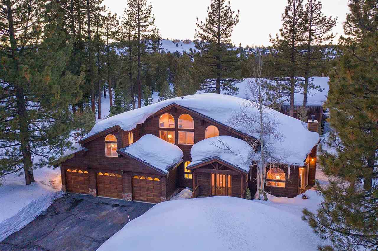 Image for 13140 Staghorn Road, Truckee, CA 96161