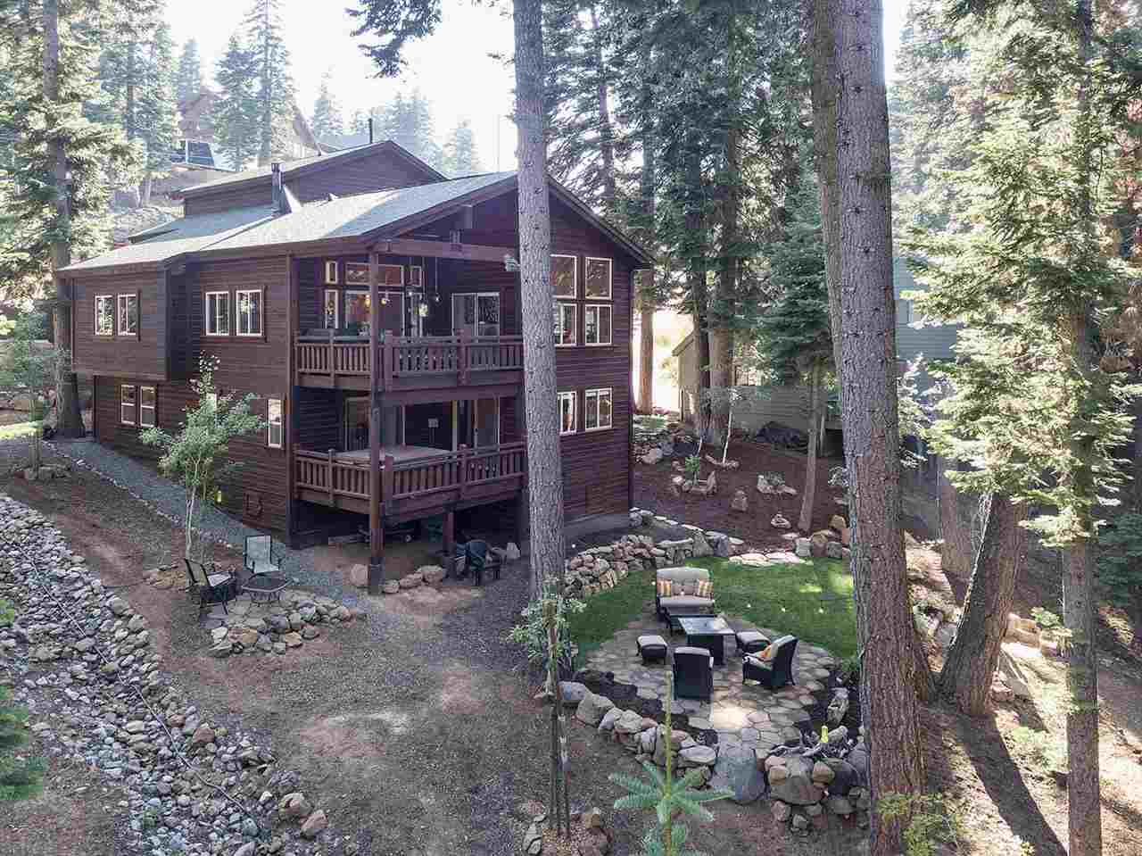Image for 13770 Pathway Avenue, Truckee, CA 96161