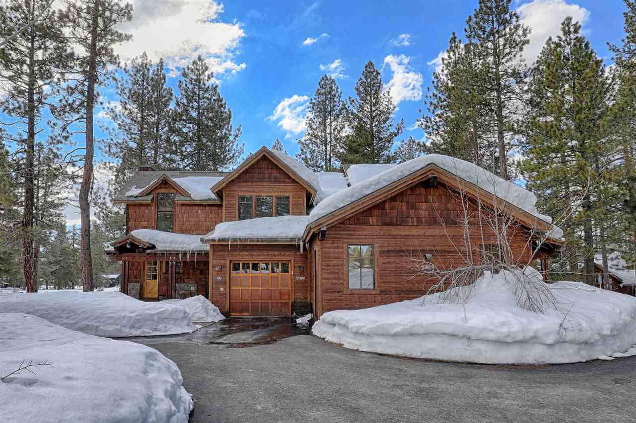 Image for 13088 Fairway Drive, Truckee, CA 96161