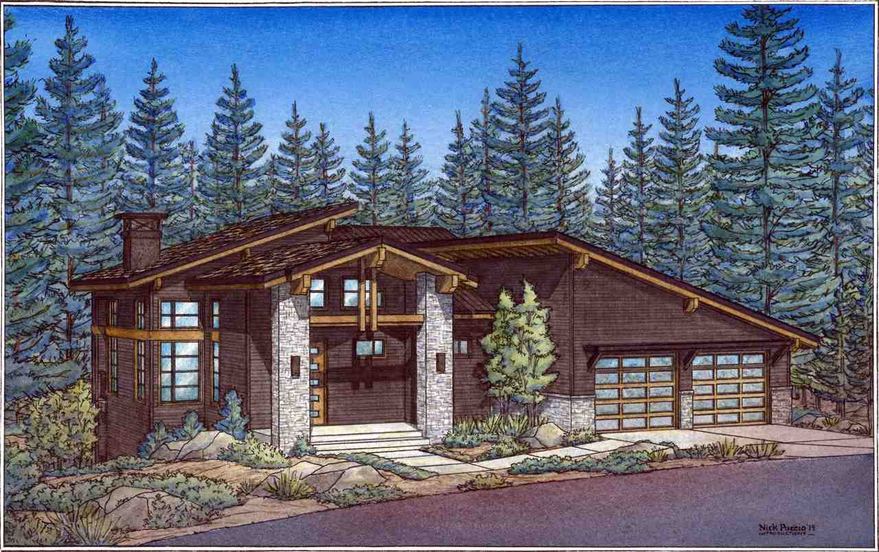 Image for 12017 Cavern Way, Truckee, CA 96161