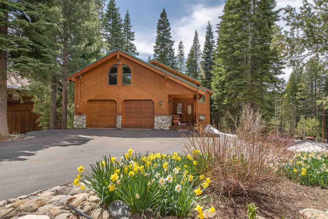 Image for 11772 Munich Drive, Truckee, CA 96161-6140
