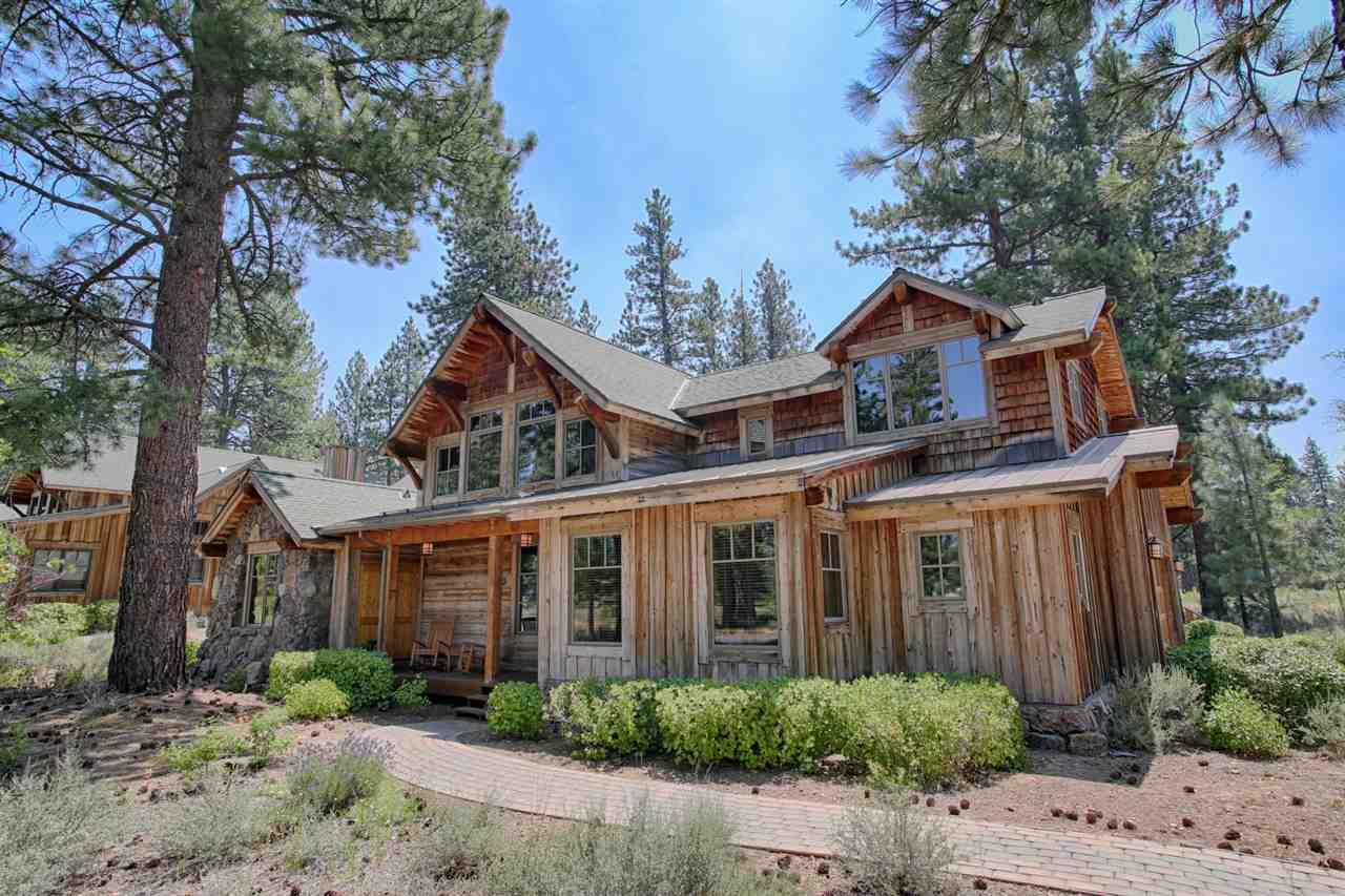 Image for 12328 Frontier Trail, Truckee, CA 96161-4544