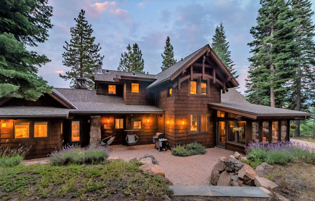 Image for 2208 Silver Fox Court, Truckee, CA 96161