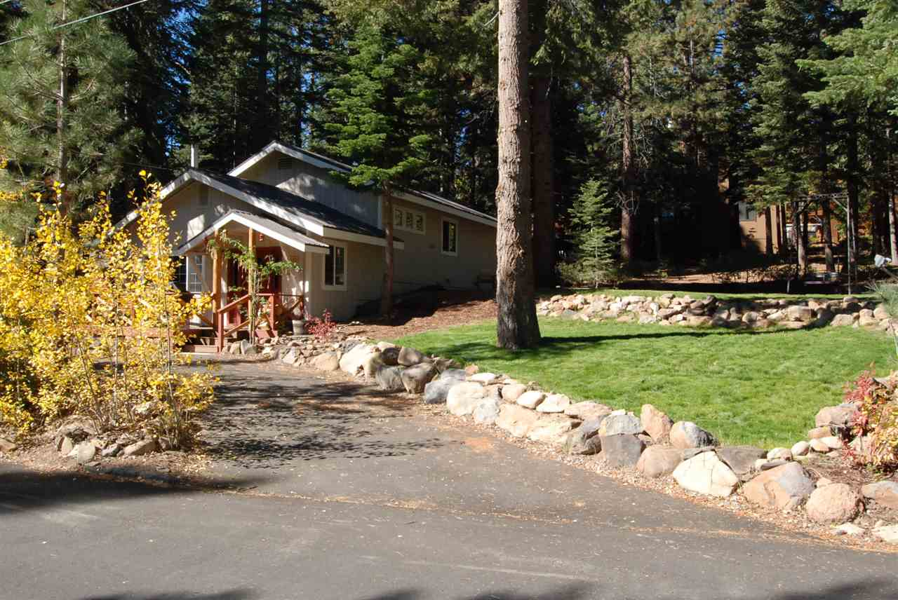 Image for 4511 Muletail Drive, Carnelian Bay, CA 96140