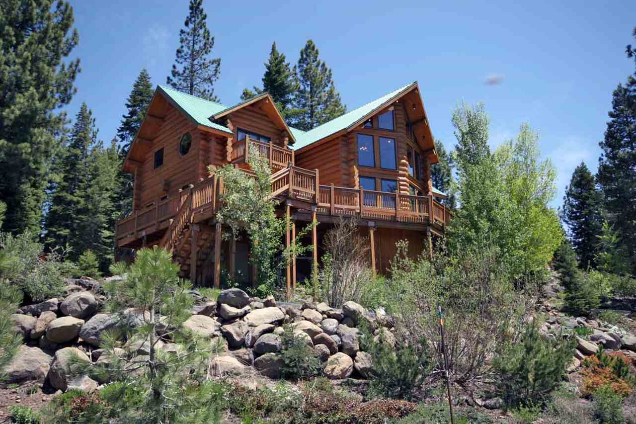 Image for 11726 Kitzbuhel Road, Truckee, CA 96161