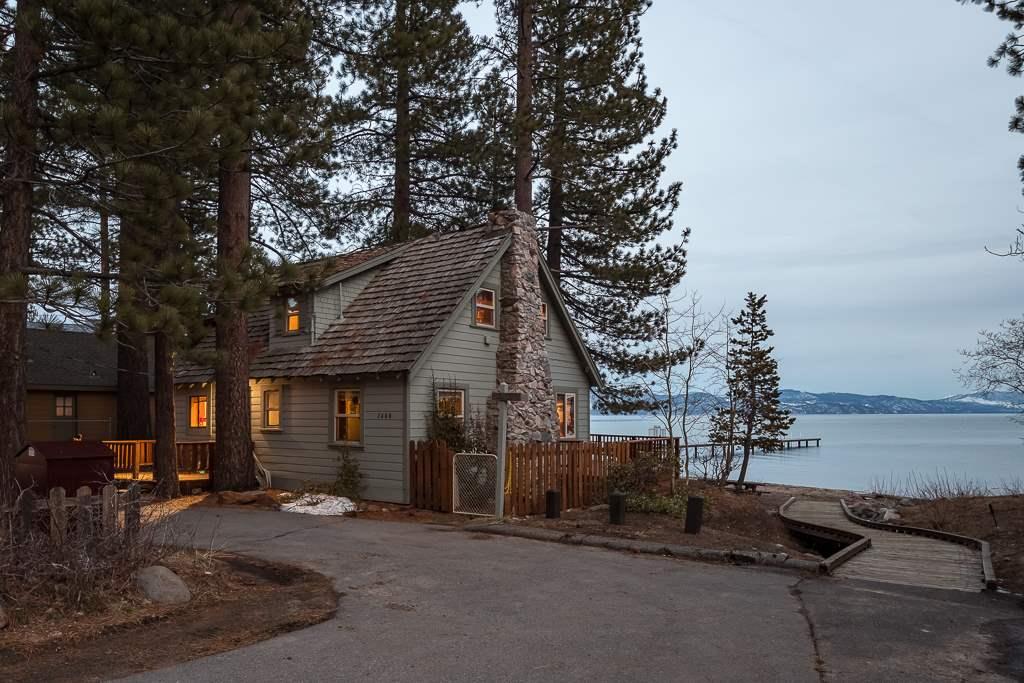 Image for 7460 North Lake Boulevard, Tahoe Vista, CA 96148