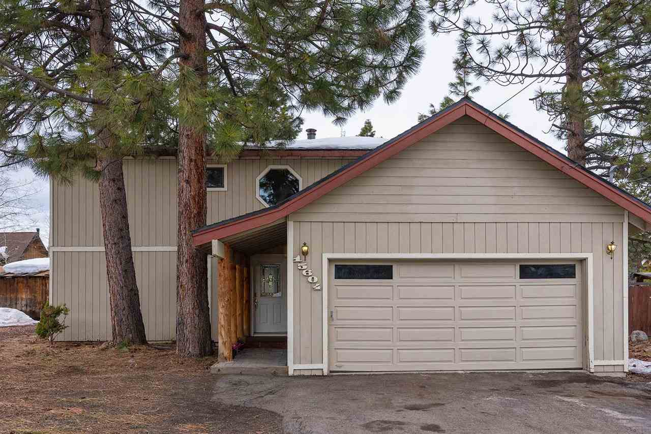 Image for 15604 Archery View, Truckee, CA 96161