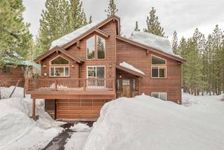 Listing Image 1 for 13271 Roundhill Drive, Truckee, CA 96161-0000