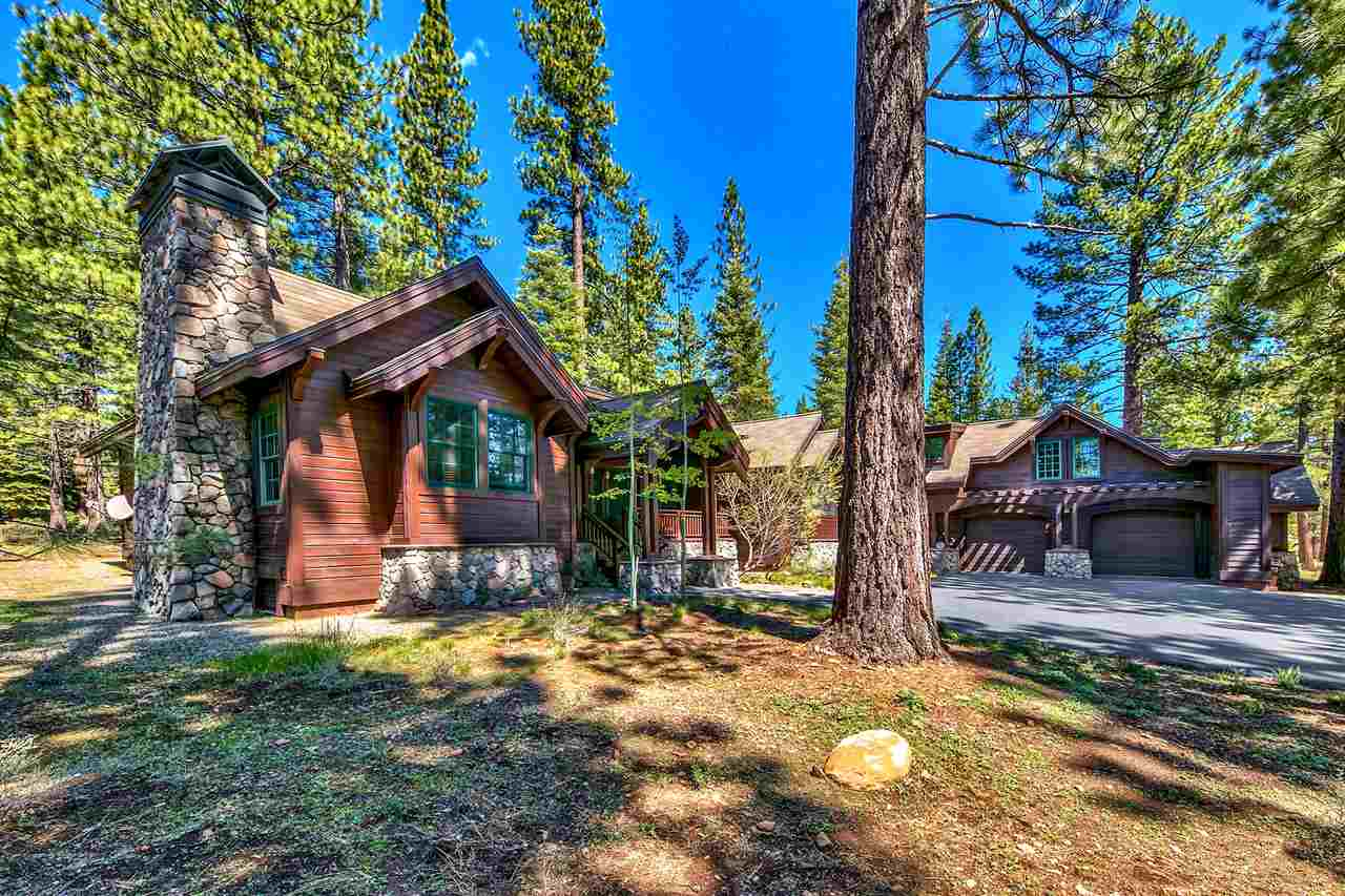 Image for 8441 Lahontan Drive, Truckee, CA 96161