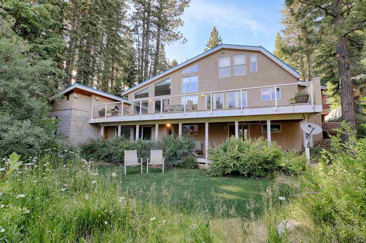 Image for 1529 Sandy Way, Olympic Valley, CA 96146