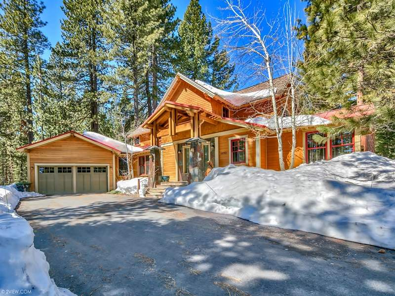 Image for 11092 China Camp Road, Truckee, CA 96161